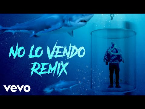 Quimico Ultra Mega ❌Lápiz Conciente ❌Musicologo 📛No Lo Vendo (Remix) Video