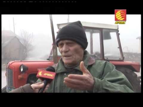 TV ORBIS AGROBAROMETAR - OTVORENI DENOVI SO ZEMJODELCITE OD BITOLASKO -  12 01 2014