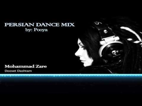 Persian Dance MIX 2014