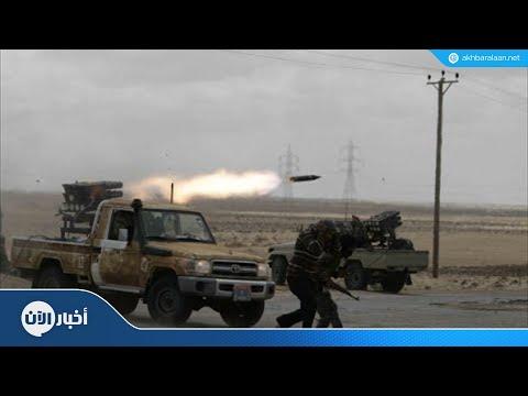 96 قتيلا منذ اندلاع الاشتباكات في طرابلس  - نشر قبل 2 ساعة