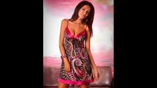 видео Женские красные рубашки