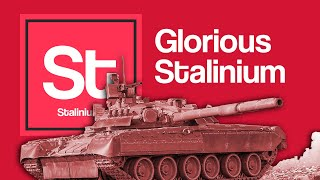 GLORIOUS STALINIUM - War Thunder