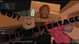 Juice WRLD - Rêves Lucids (fr) Montage de clip ROBLOX (fr) Forces Fantômes (fr) CLIPS INSENSÉS! Aasp!