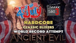 Ancient Evil - 75-101 Hardcore (Classics) BO4 Zombies - Call of Duty: Black Ops 4