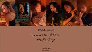 [3.06 MB] APINK 에이핑크 : Forever Star 별 그리고.. [Han/Rom/Eng] Lyrics
