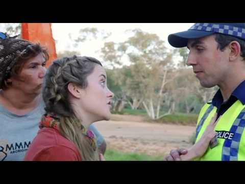 8MMM Aboriginal Radio - Lola vs JJ