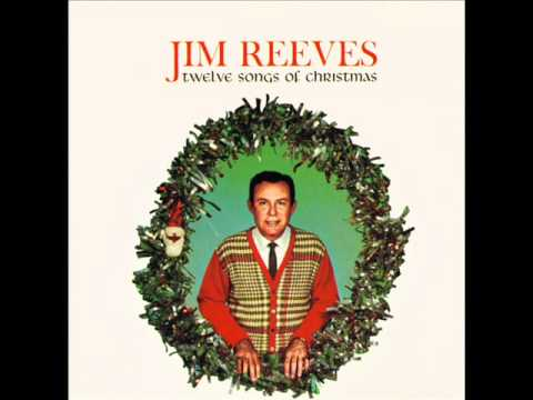 White Christmas - JIM REEVES - By Audiophile Hobbies.