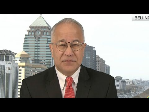 Einar Tangen Discusses President Xi's Speech On 40 Years Of Reform And Opening Up