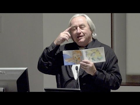 Architecture for Art, with Steven Holl and Chris McVoy