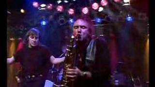 Southside Johnny - Shake