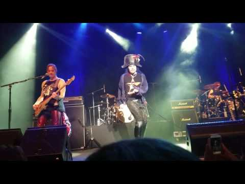 Adam Ant: Goody Two Shoes (Live San Francisco 02/07/2017)