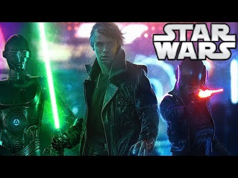 NEW Star Wars Trilogy News from Rian Johnson (NO OLD REPUBLIC)