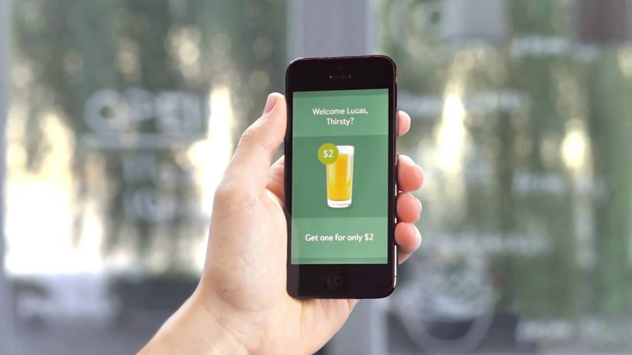 Estimote Beacons-iBeacon style Bluetooth Smart LE sensors