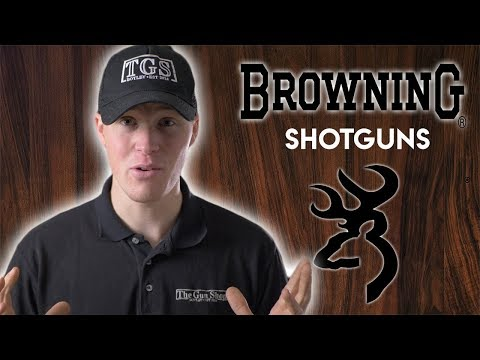 Everything You Need to Know About Browning Shotguns