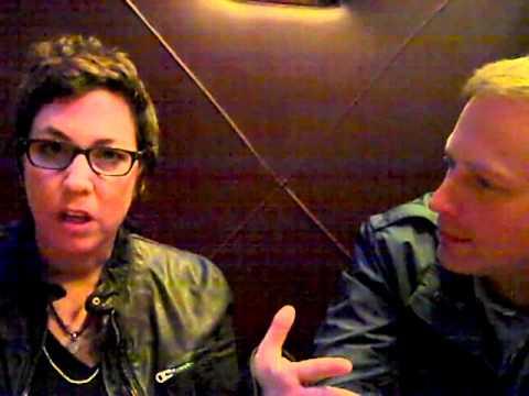 TheWrap s Lisa Cholodenko and Stuart Blumberg