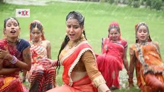 पानी में भीगे जवानी - Nisha Pandey का Romantic Barish Song - Paani Me Bhige Jawani - Bhojpuri Video