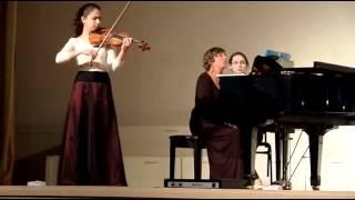 Khachaturian-Violin Concerto