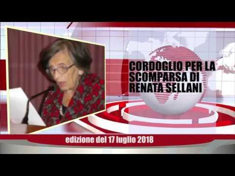 Velluto Notizie Web Tv Senigallia Ed  17 07 2018