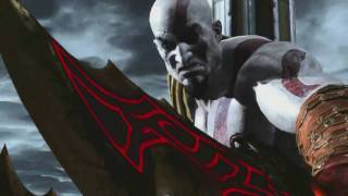 God of War 3 - This is Madness (AMV)
