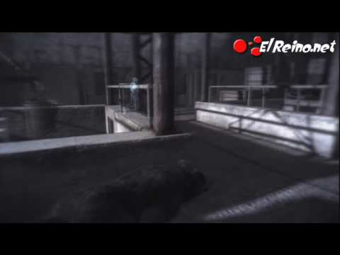 Vídeo análisis / review Dead to Rights: Retribution - PS3/X360