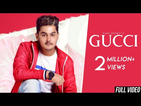 Gucci : Sukh Deswal (Official Music Video) | Latest Haryanvi Songs 2018 | Tahliwood Records