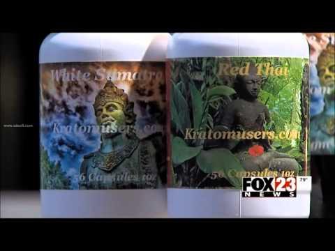 Kratom Fox 23 News LeJuan Williams