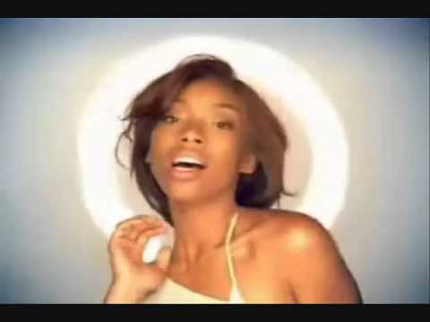 Brandy - Angel In Disguise (Music Video)