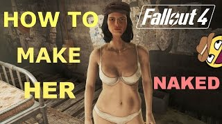 Fall Out Girl Naked