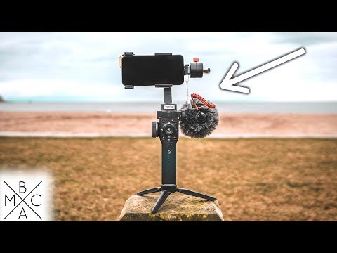 The ULTIMATE Mobile Filmmaking & Vlogging Setup!