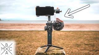 The ULTIMATE Mobile Filmmaking & Vlogging Setup!