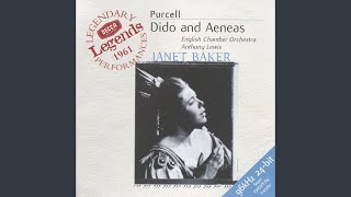 "Purcell: Dido and Aeneas / Act 3 - ""But Death alas!""..""When I am laid in earth"""