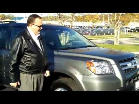 certified used 2008 honda pilot vp 4wd for sale at honda cars of bellevue an omaha honda. Black Bedroom Furniture Sets. Home Design Ideas
