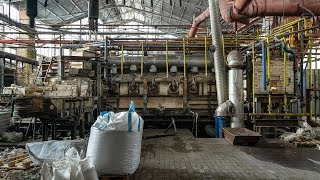 Massive TOXIC Abandoned Factory WITH EVERYTHING LEFT BEHIND! - Urbex Lost Places Germany
