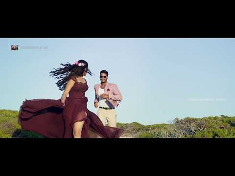 Jaguar Kannada Movie Songs | Mama Seetha...