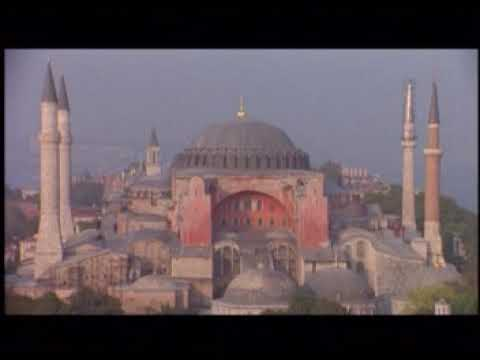Islam   Empire Of Faith   Tour Of Ancient Islamic Architectu