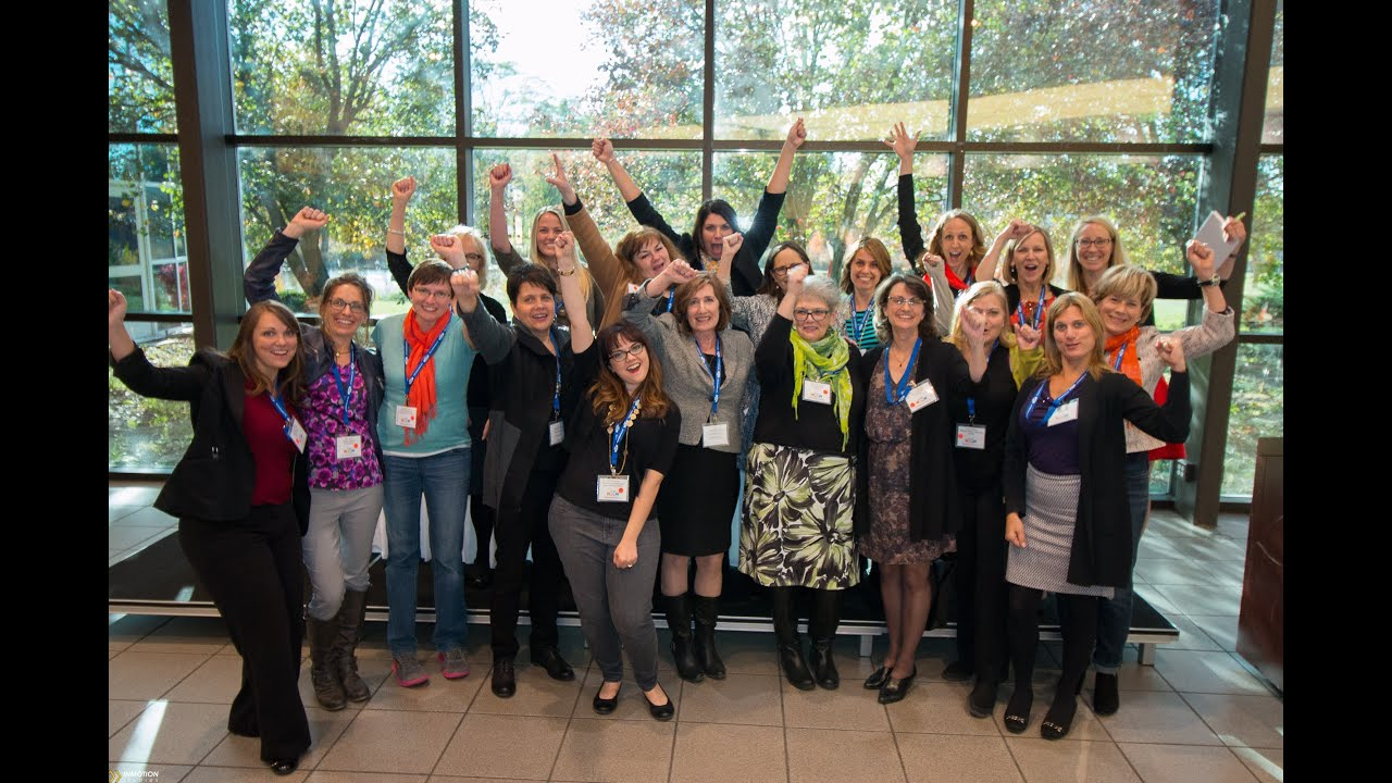 Women's Exchange of Washtenaw (WXW) Annual Forum 2015