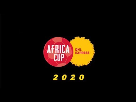 Africa cup 2020
