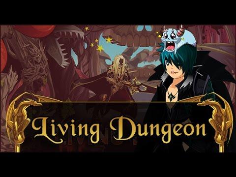 =AQW= Living Dungeon Full Walkthrough 2015