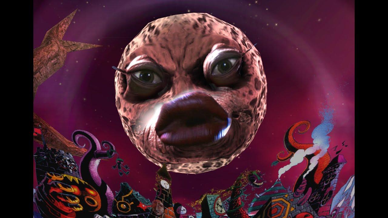Majora's Mask in 2019 | ResetEra