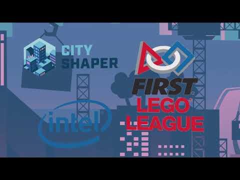 Intel Oregon FIRST LEGO League Championship Tournament