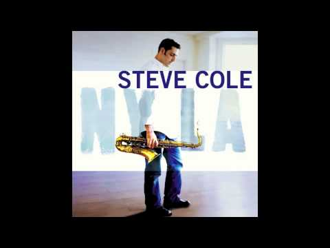Steve Cole - Keep it Live