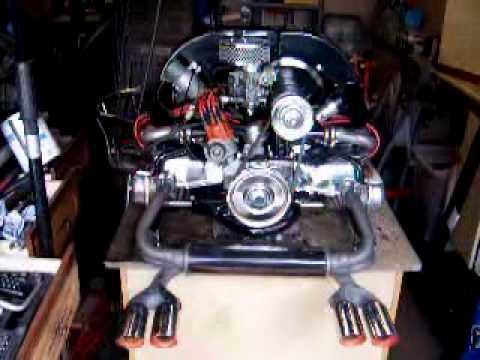 cc vw volkswagen beetle camper trike buggy engine youtube