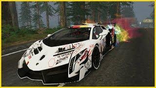 The Crew 2 Lamborghini Veneno Pro Settings