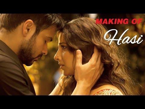 Hamari Adhuri Kahani - Making Of Hasi | Emraan Hashmi | Vidya Balan