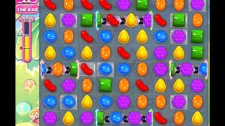Candy Crush Saga - Level 625 - No Boosters