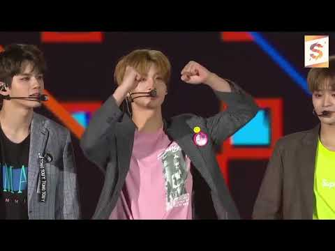 Free Download 171104 Wanna One - Intro + Energetic + Wanna Be @ 2017 Dream Concert In Pyeongchang Mp3 dan Mp4