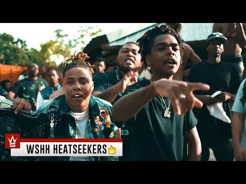 "YSN Juvy Feat. JGreen ""Back & Better"" (WSHH Exclusive - Official Heatseekers)"
