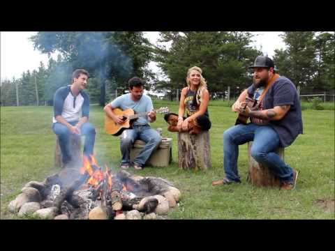 Dirt Road Dixie - Life in a Northern Town (Acoustic Cover)