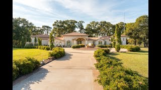 Villa Marquis Ranch | Exquisite Lake Fork Home