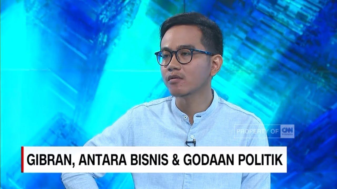 Download Gibran Rakabuming Raka, Antara Bisnis & Langkah Politik Sang Bapak   AFD Now